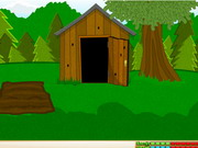 Turkey Forest Escape 2 Game