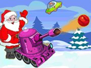 Santa Gifts Rescue Game