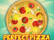 Perfect Pizza Hidden Objects Game