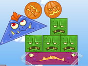 Build Balance Halloween Ed Game