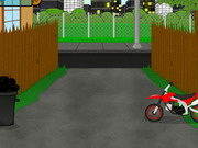 Escape Area 15 Day 4 Game