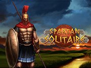 Spartan Solitaire Game