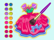 Barbie Lolita Doll Creator Game