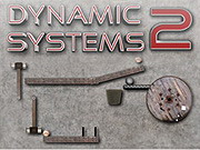 puzzle, ball , dynamic , systems