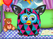 Furby Hidden Objects Game