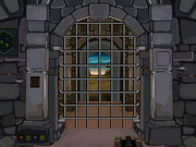 Escape From Deadly Prison Game