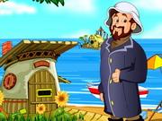 Fisherman Hut Escape