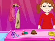 Tailor Designing Shop Game