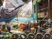 Pirates Tales Game