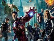 puzzle, boy , girl , jigsaw puzzle , kid , the , avengers , puzzle