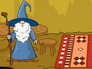 A Wizard's Journey Day 4 Game
