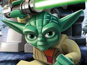 Lego Star Wars Differences Game