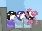Colorful Penguins Game