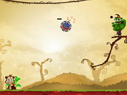 Hopy Tree Game