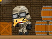 Mummy Buster Game