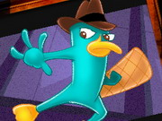 Sort My Tiles Perry The Platypus Game