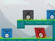 puzzle, boy , funny , girl , platform , wish , totems , level pack