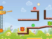 Candy Thieves Game