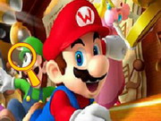 Super Mario Different Game