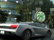 Super Cars Hidden Letters Game