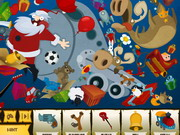 Santa In Trouble Game