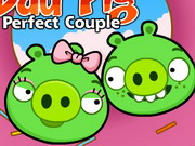 Bad Pig Perfect Couple Game