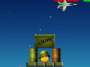 Cover Soldiers Game