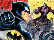 puzzle, batman , jigsaw puzzle , photo , mess , dracula