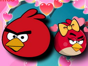 Angry Birds Rescue Lover 2 Game