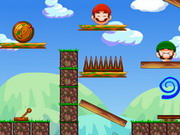 Mario Bros Together Game