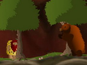 Stoneage Sam 2: The Ice Age Game