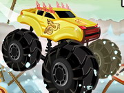 Extreme Trucks 3 Game