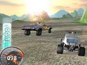 Offroad Rage Game