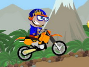 Barny The Biker Game