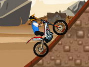 Motorbike Feats Game