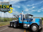 Havy Tow Truck 3 Game