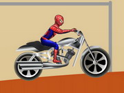 Spiderman Drive 2 Game