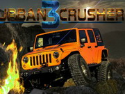 Urban Crusher 3 Game
