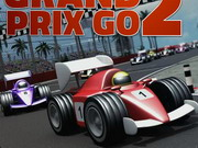 Grand Prix Go 2 Game