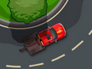 Illegal Car Carrier Game