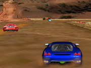 racing, boy , car , driving , desert , drift