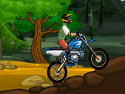 Jungle Ride Game