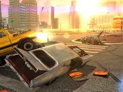 racing, boy , driving , unity3d , traffic , slam , arena