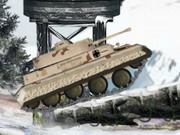 Operation: Winter Force Game
