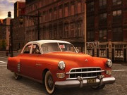 Classic Cars 3D Parking Game