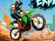 Biker Exploit Game