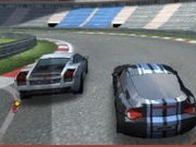 Fast Circuit 3D Racing Game