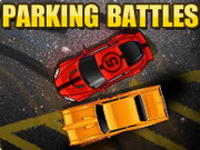 Parking Battles Game