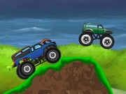 Mini Truck Madness Game