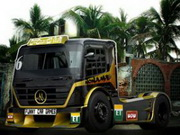 Coastal Town Trucks Game